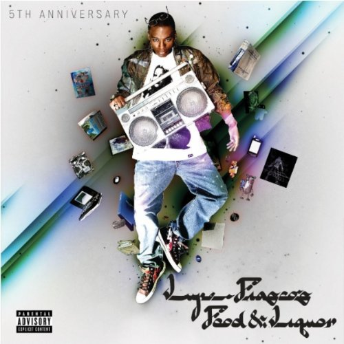 Lupe Fiasco - Food & Liquor (5th Anniversary Edition)