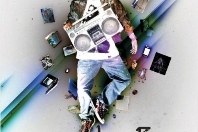 Lupe Fiasco - Food & Liquor (5th Anniversary Edition)
