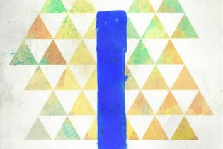 Mac Miller - Blue Slide Park (Album Cover)