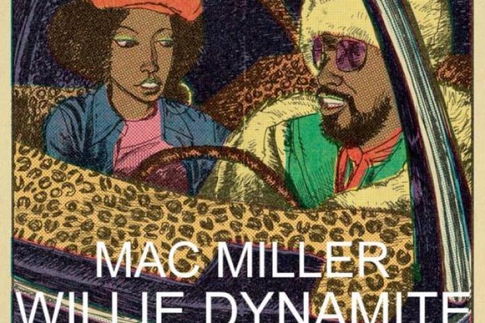 Mac Miller - Willie Dynamite
