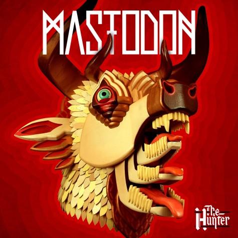 Mastodon - The Hunter (Full Album Stream)