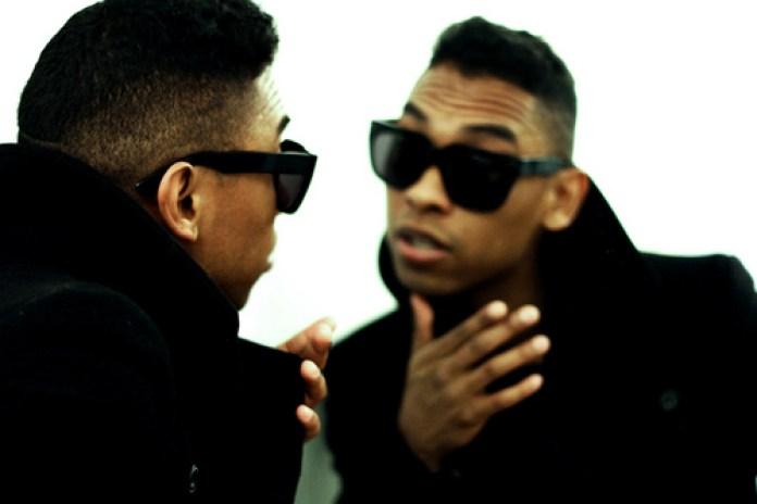 Miguel featuring Twista - Quickie (Remix)