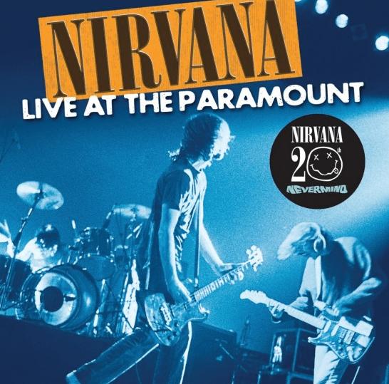 Nirvana - Live at the Paramount (Stream)