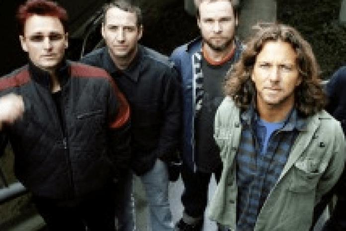 Pearl Jam – Olé