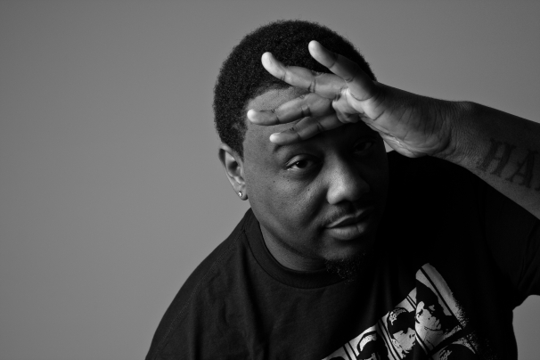 Phonte featuring Median - Eternally