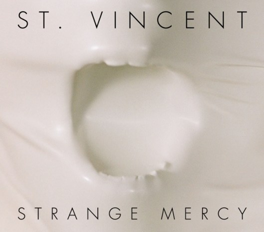 St. Vincent - Strange Mercy (Full Album Stream)