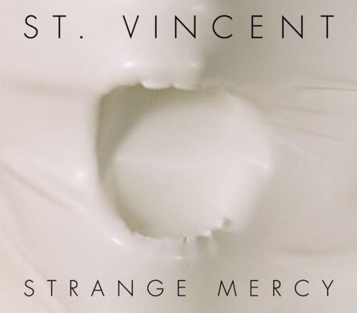 St. Vincent - Strange Mercy (Full Album Stream)