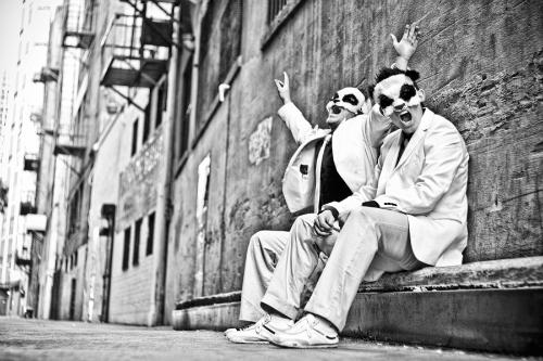 The White Panda - Mo Free Mo Fallin' (The Notorious B.I.G. vs. Tom Petty)