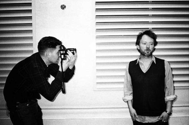 Thom Yorke - Money Back Mix (For XFM)