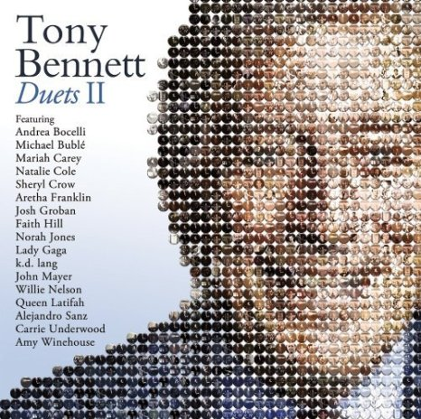 Tony Bennett featuring Mariah Carey - When Do the Bells Ring for Me