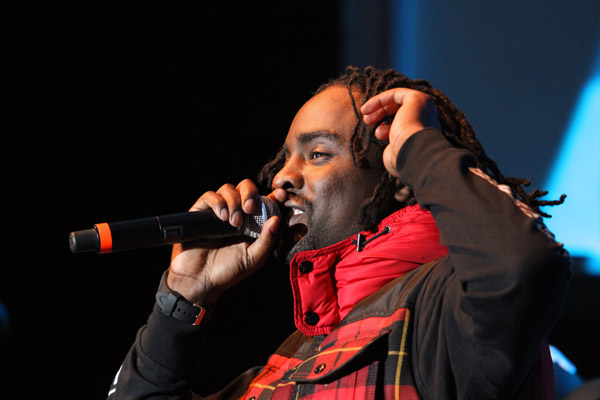 Wale featuring Rick Ross & Kevin Cossom – Best Night Ever