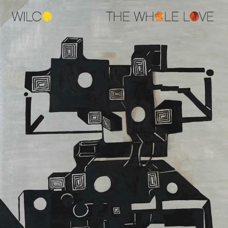 Wilco – Born Alone