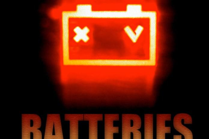 XV featuring Trae Tha Truth - Batteries