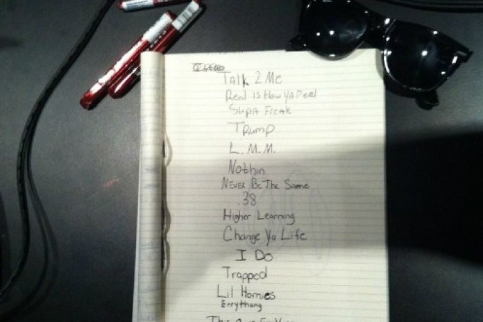 Young Jeezy - TM 103 (Tracklist)