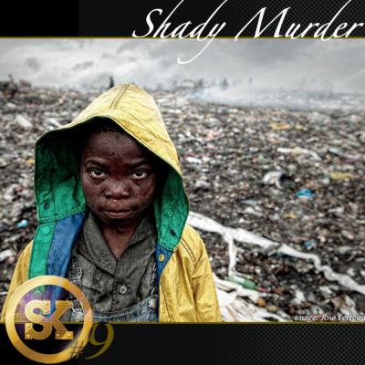 50 Cent - Shady Murder (Street King Energy Track 9)