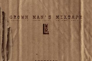 The Lovewright Company - Grown Man's Mixtape