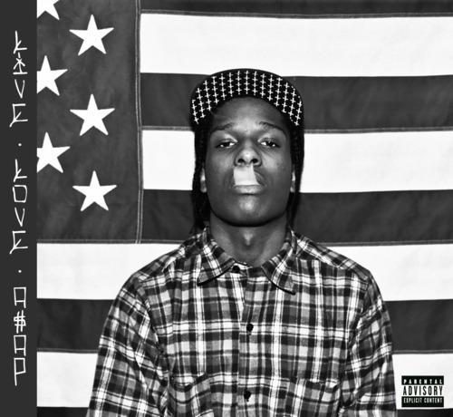 A$AP Rocky – LiveLoveA$AP (Mixtape)