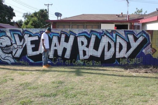 Buddy - Awesome Awesome (Produced by The Neptunes)