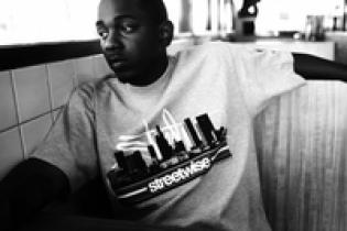 Kendrick Lamar interview with Good*Fella Media