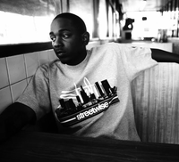 Kendrick Lamar interview with Good*Fella Media