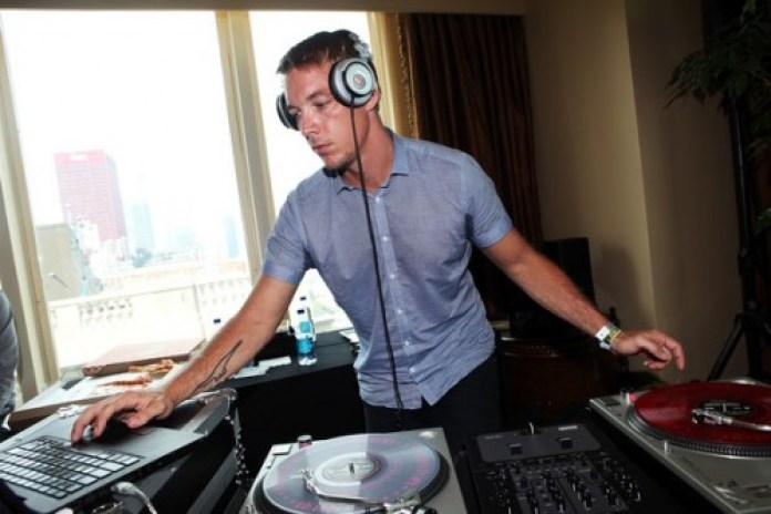 MDWWR #70: Diplo's Triple J Radio Mix