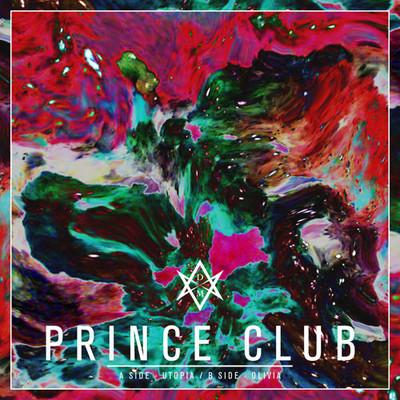 Prince Club - Utopia (Coni Remix)