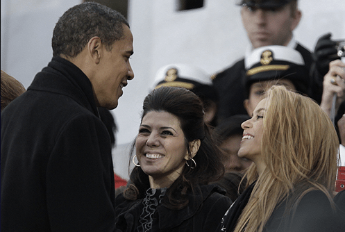 Shakira to join Obama administration