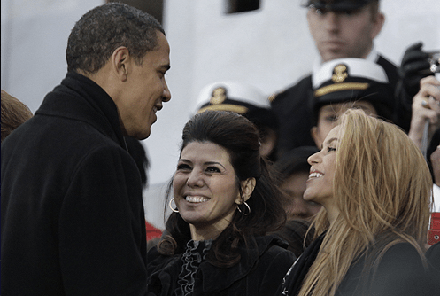 Shakira to join Obama administration