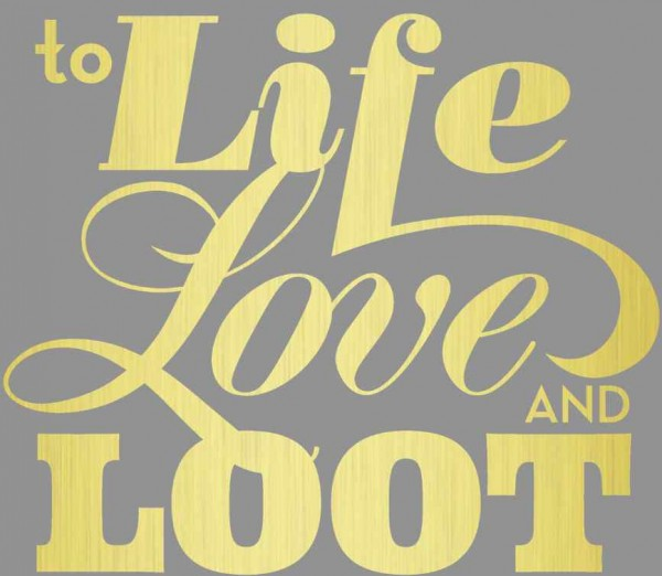 The Roots - To Life, Love & Loot (Remix)