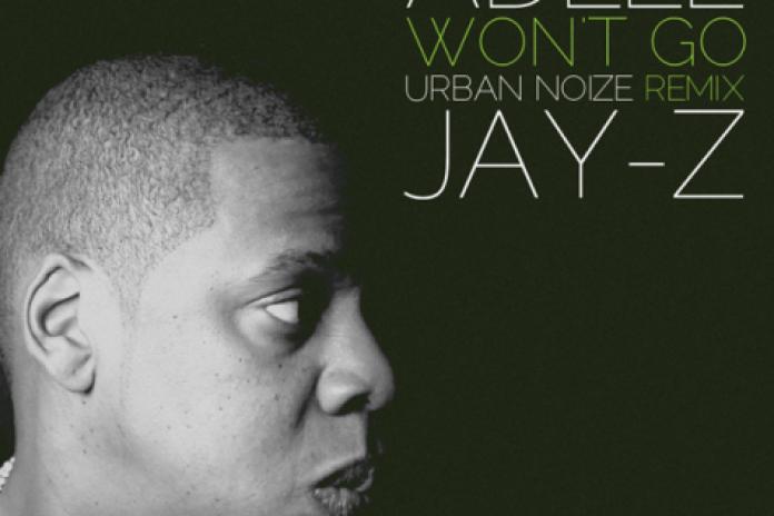 Jay-Z & Adele - Won't Go (Wishing) [Urban Noize Remix]
