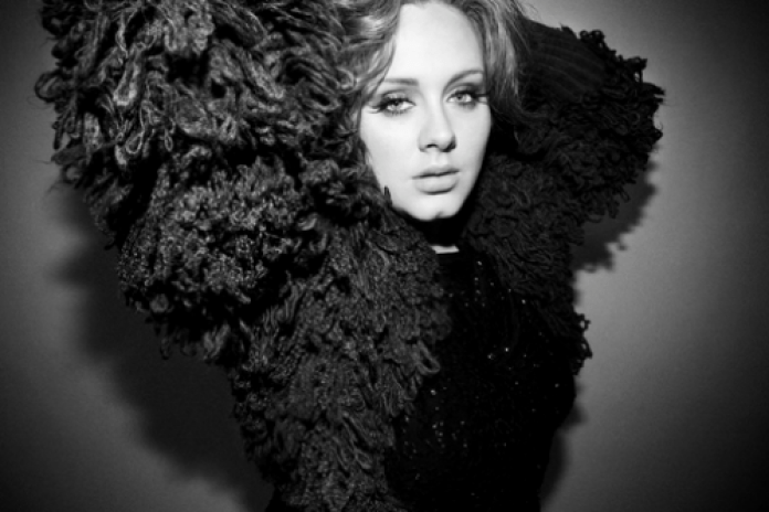 Adele cancels U.S. tour
