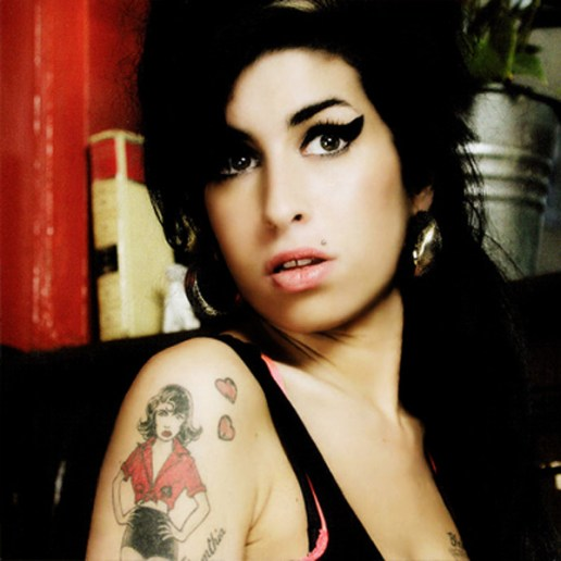 Amy Winehouse died from too much alcohol