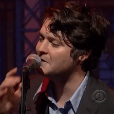 Beirut – East Harlem (Live on Letterman)