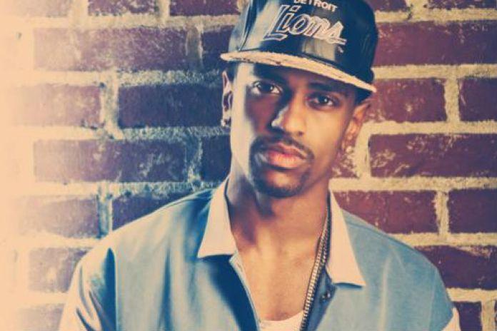 Miguel featuring Big Sean - Quickie (Remix)