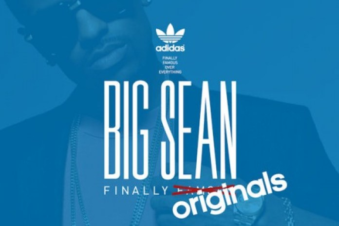 Big Sean - Finally Originals (Mixtape)