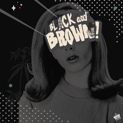 Black Milk & Danny Brown - Black & Brown EP (Full Album Stream)