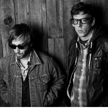 The Black Keys announce new album, 'El Camino'