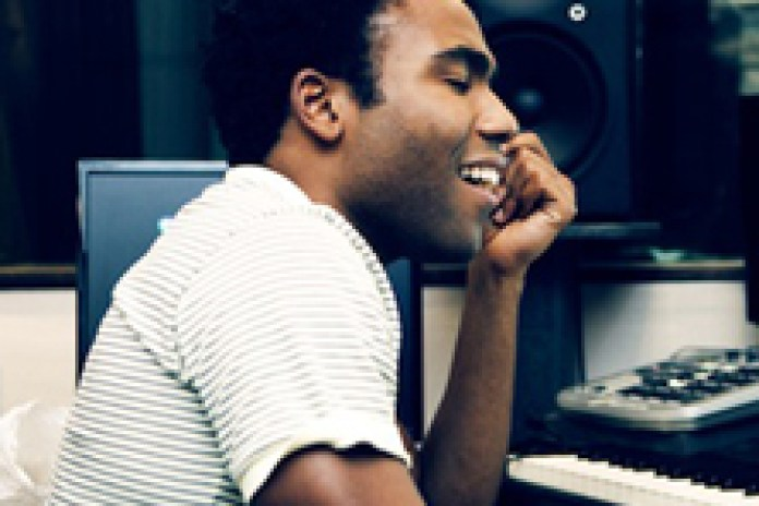 Childish Gambino - Twistclip Loop (Freestyle)