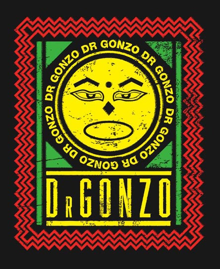 Crookers – Dr. Gonzo