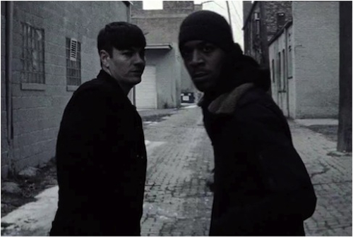Kid Cudi & Cage - Maniac (Directed by Shia LaBeouf)