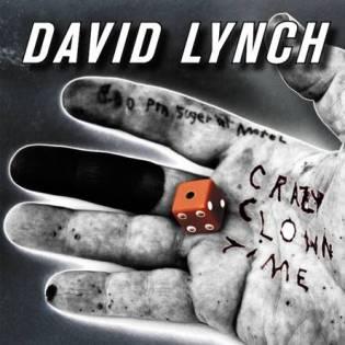David Lynch featuring Karen O - Pinky's Dream
