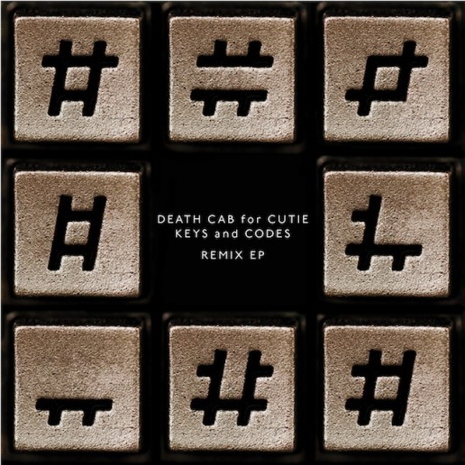 Death Cab for Cutie - Doors Unlocked and Open (Cut Copy Remix)