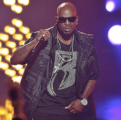 DMX featuring Swizz Beatz – It's Over, The Dog Is Back