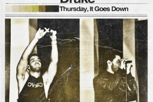 Drake & The Weeknd - Thursday, It Goes Down (A JAYBeatz Mashup)