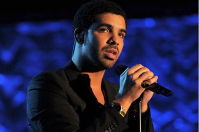Drake hands in 'Take Care'