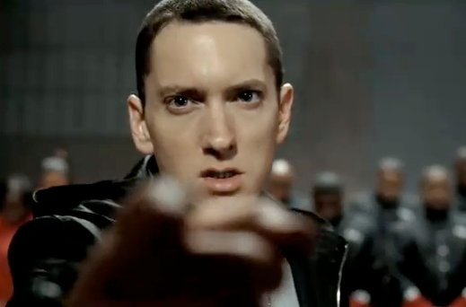 Eminem blames sleeping pill for memory loss