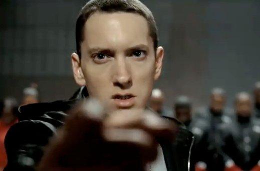 Eminem blames sleeping pill for memory loss