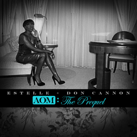 Estelle - AOM: The Prequel (Mixtape)