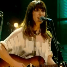 Bon Iver and Feist perform on 'Later...with Jools Holland'
