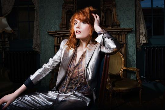 Florence + the Machine to collaborate with Drake?